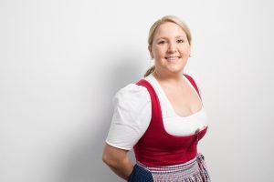 Eva Gesselbauer - Personalverrechnerin