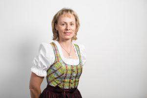 Marianne Seidl - Buchhalterin